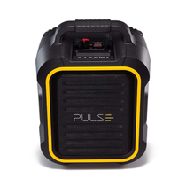 Caixa de Som Multilaser Pulse SP295 SD / USB / Bluetooth / Karaokê foto 1