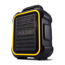 Caixa de Som Multilaser Pulse SP295 SD / USB / Bluetooth / Karaokê foto 2