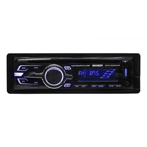 CD Player Automotivo Booster BCD-5600UB USB / SD / MP3 foto 1