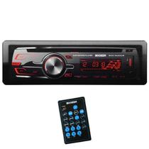 CD Player Automotivo Booster BCD-5600UB USB / SD / MP3 foto 2