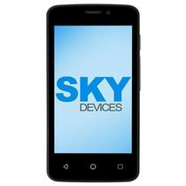 Celular SKY Devices Platinum 4.0+ Dual Chip 8GB 4G foto principal