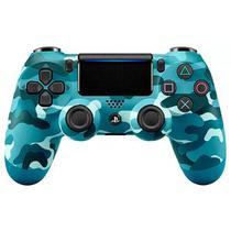 Controle Sony DualShock 4 Playstation 4 foto 4