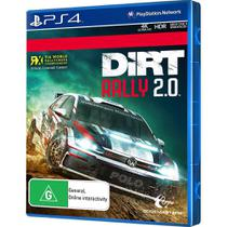 Game Dirt Rally 2.0 Day One Edition Playstation 4 foto principal