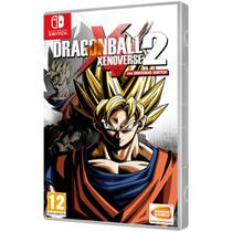 Game Dragon Ball Xenoverse 2 Nintendo Switch foto principal