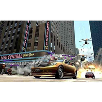 Game Grand Theft Auto Liberty City Playstation 3 foto 1