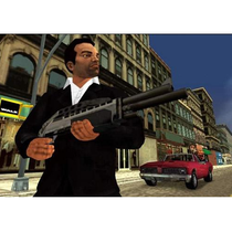 Game Grand Theft Auto Liberty City Playstation 3 foto 2