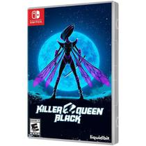 Game Killer Queen Black Nintendo Switch foto principal