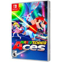 Game Mario Tennis Aces Nintendo Switch foto principal