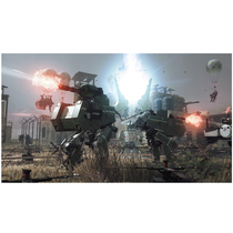 Game Metal Gear Survive Playstation 4 foto 2