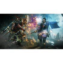 Game Nioh 2 Playstation 4 foto 1