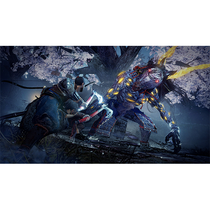 Game Nioh 2 Playstation 4 foto 2