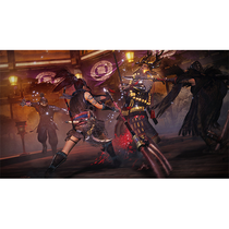Game Nioh 2 Playstation 4 foto 4