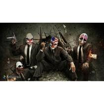 Game Payday 2 Playstation 3 foto 2