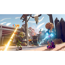 Game Plants VS. Zombies Battle For Neighborville Playstation 4 foto 1