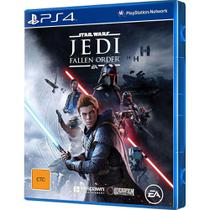 Game Star Wars Jedi Fallen Order Playstation 4 foto principal