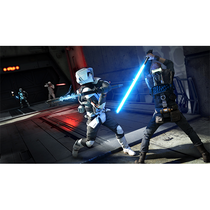 Game Star Wars Jedi Fallen Order Playstation 4 foto 1