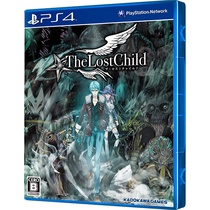 Game The Lost Child Playstation 4 foto principal