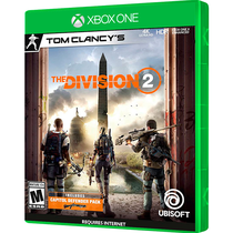 Game Tom Clancy's The Division 2 Xbox One foto principal