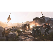 Game Tom Clancy's The Division 2 Xbox One foto 1