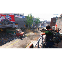 Game Tom Clancy's The Division 2 Xbox One foto 3