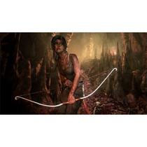 Game Tomb Raider Definitive Edition Playstation 4 foto 1