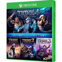 Game Trine Ultimate Collection Xbox One foto principal