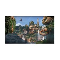 Game Uncharted The Lost Legacy Playstation 4 foto 4