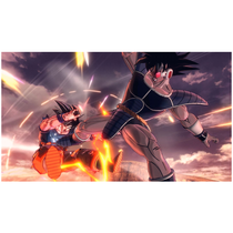 Game Dragon Ball Xenoverse 2 Nintendo Switch foto 1
