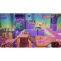Game Yoshi's Crafted World Nintendo Switch foto 1