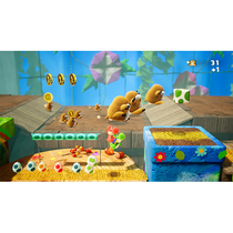 Game Yoshi's Crafted World Nintendo Switch foto 2