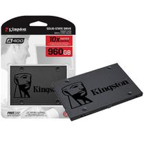 "HD Kingston SSD SA400S37 960GB 2.5"" foto 3"