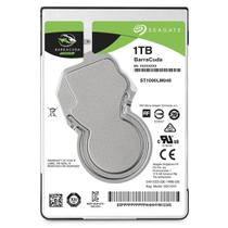 "HD Notebook Seagate Barracuda ST1000LM048 1TB 2.5"" 5400RPM 128MB foto 1"