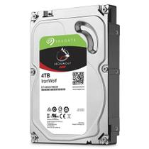"HD Seagate IronWolf NAS ST4000VN008 4TB 3.5"" 5900RPM 64MB foto 1"