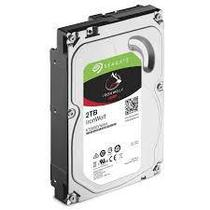 "HD Seagate IronWolf NAS ST2000VN004 2TB 3.5"" 5900RPM 64MB foto 1"