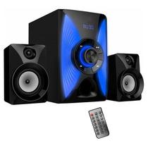 Home Theater Mox MO-H2104 USB foto principal