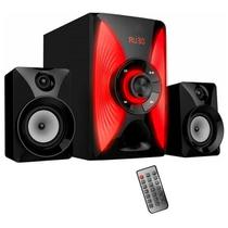 Home Theater Mox MO-H2104 USB foto 1