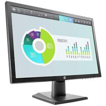 "Monitor HP LED V203P HD 19.5"" foto 1"