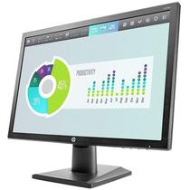 "Monitor HP LED V203P HD 19.5"" foto 2"