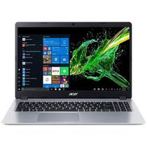"Notebook Acer A515-43-R19L AMD Ryzen 3 2.6GHz / Memória 4GB / SSD 128GB / 15.6"" / Windows 10 foto principal"