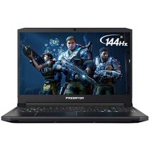 "Notebook Acer Predator PH315-52-72EV Intel Core i7 2.6GHz / Memória 16GB / SSD 512GB / 15.6"" / Windows 10 / RTX 2060 6GB foto principal"