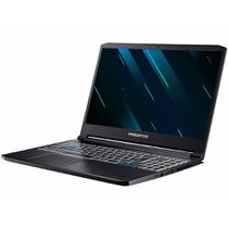 "Notebook Acer Predator PT315-52-73WT Intel Core i7 2.4GHz / Memória 16GB / SSD 512GB / 15.6"" / Windows 10 / RTX 2070 8GB foto 2"
