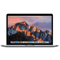 Notebook Apple Macbook Pro Touch Bar Intel Core i7 2.8GHz / Memória 16GB / SSD 256GB / 15.4""