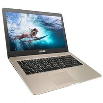 "Notebook Asus M580VD-EB54 Intel Core i5 2.5GHz / Memória 8GB / SSD 256GB / 15.6"" / Windows  10"