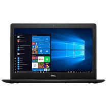 "Notebook Dell I3593-5544BLK Intel Core i5 1.0GHz / Memória 12GB / SSD 512GB / 15.6"" / Windows 10 foto principal"