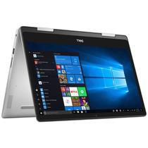 "Notebook Dell I5482-7069SLV Intel Core i7 1.8GHz / Memória 8GB / SSD 256GB / 14"" / Windows 10 foto 1"