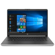 "Notebook HP 14-DQ1037WM Intel Core i5 1.2GHz / Memória 4GB / SSD 128GB / 14"" / Windows 10 foto principal"