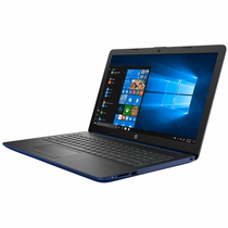 "Notebook HP 15-DA2034LA Intel Pentium Gold 2.4GHz / Memória 8GB / HD 1TB / 15.6"" / Windows 10 foto principal"