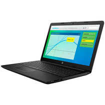 Notebook HP 15-DB0066WM AMD Ryzen 3 2.5GHz / Memória 4GB / HD 1TB / Windows 10 foto 1