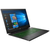 "Notebook HP 15-DK0056WM Intel Core i5 2.4GHz / Memória 8GB / SSD 256GB / 15.6"" / Windows 10 / GTX 1650 4GB foto 1"