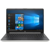 "Notebook HP 15-DW0034WM Intel Core i3 2.1GHz / Memória 4GB / SSD 128GB / 15.6"" / Windows 10 foto principal"